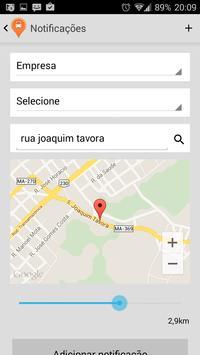 Cade Meu Fretado? screenshot 4