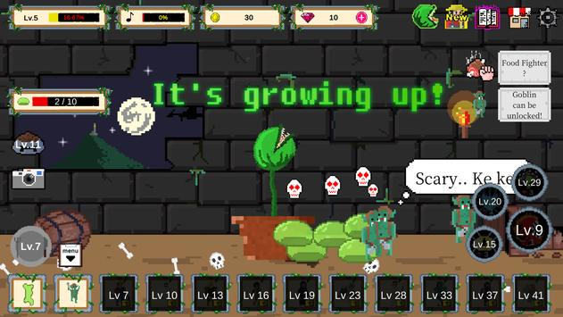 Man-Eating Plant VIP screenshot 1