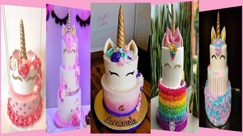 Unicorn Cake Wallpapers Kawaii Cute Girly For Android Apk Download