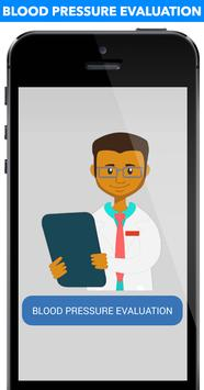 Blood Pressure Evaluation screenshot 2