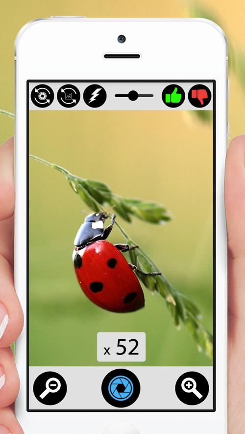 Super Camera Zoom for Android - APK Download
