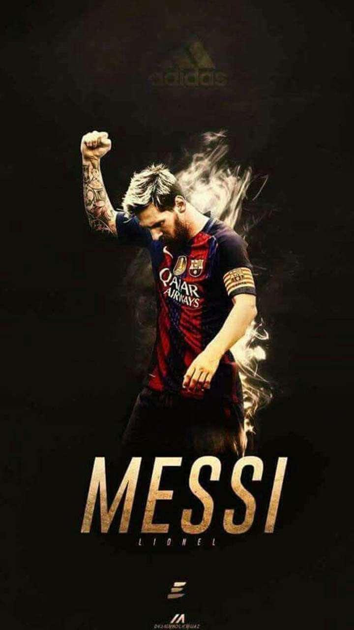 Wallpaper Messi Terbaik For Android APK Download
