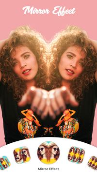 Mirror Image Effects- Photo Mirror Editors poster