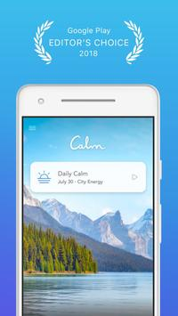 Calm screenshot 7