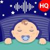 White Noise - Baby Sleep Sounds Zeichen