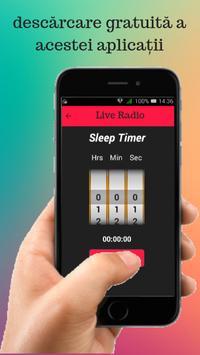 Radio din Moldova Posturi de Radio Moldova screenshot 1