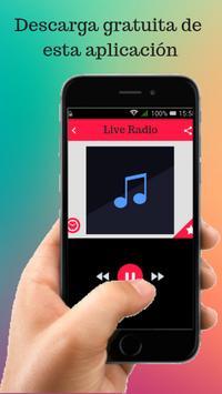Radio Española FM Radios de España sin Auriculares screenshot 2