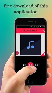Radju Malta Radio Stations Listen to Live Radio screenshot 2