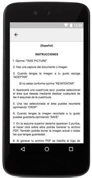 Document Scanner App Free PDF Scan QR & Barcode screenshot 9