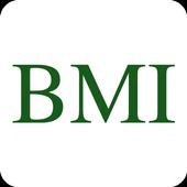BMI иконка