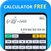 Scientific Calculator アイコン