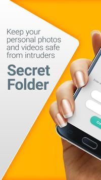 File Locker- Secret Calculator poster
