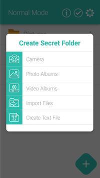 File Locker- Secret Calculator screenshot 3