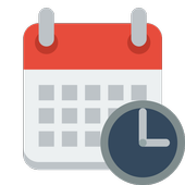 Calendar 2K19 icon
