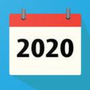 kalender indonesia Terbaru tahun 2021* APK Android