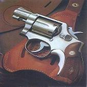 Revolver icon