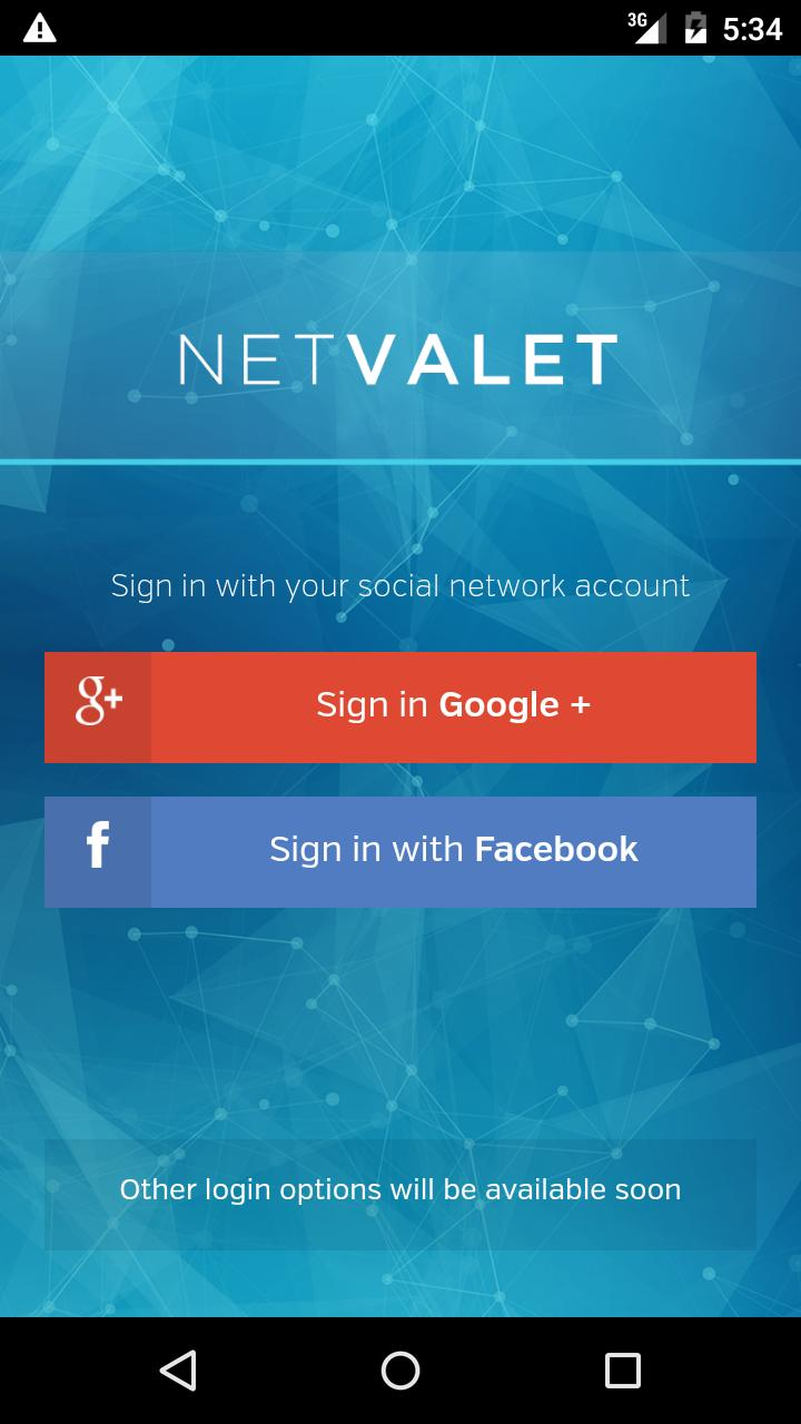 NetValet for Android - APK Download