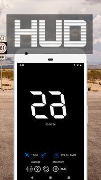 GPS спидометр: одометр и счетчик пути скриншот 6