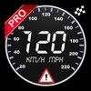 GPS车速表-里程表 - 无广告 图标