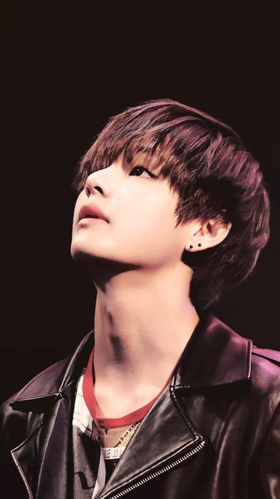Bts V Wallpaper Kim Tae Hyung Kpop For Android Apk Download