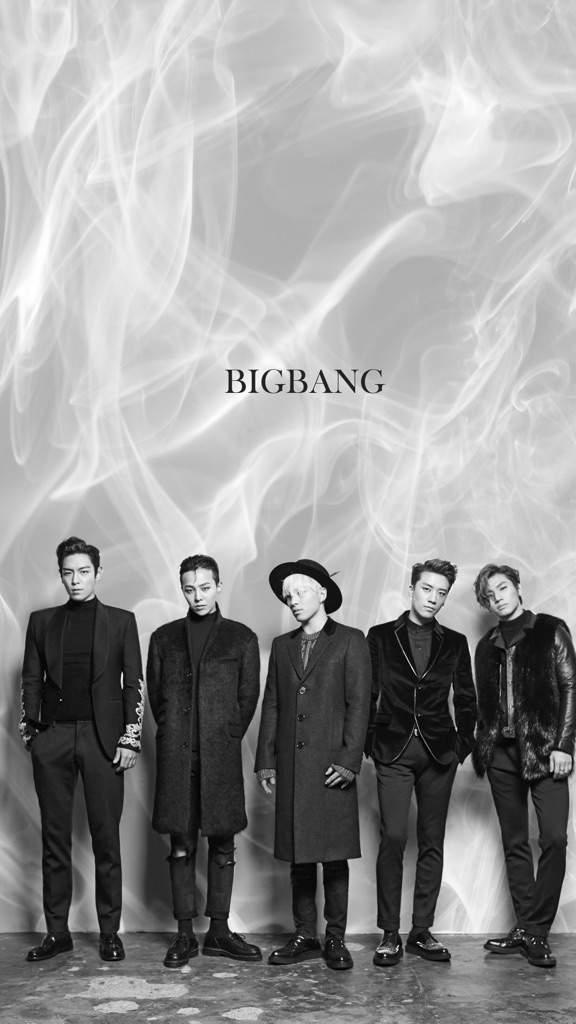 Bigbang Hd Wallpaper Kpop For Android Apk Download