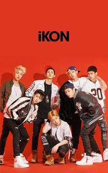 Ikon Hd Wallpaper Kpop For Android Apk Download