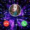 Color Call Flash- Call Screen, Color Phone Flash أيقونة