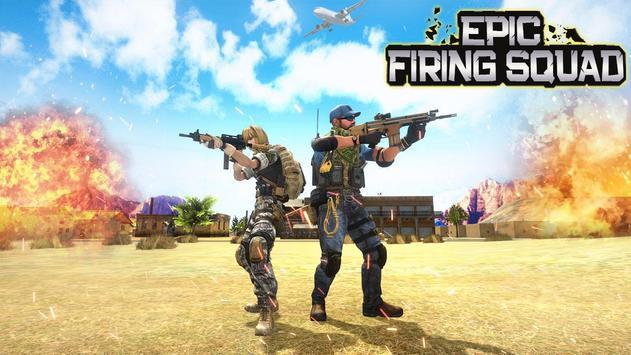 Call of Gun Fire Free Offline Duty Games screenshot 8