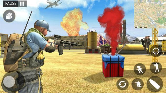 Call of Gun Fire Free Offline Duty Games screenshot 12