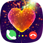Color Phone - Caller Screen, LED Flash,Color Theme APK