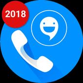 CallApp: Identificador e bloqueador de chamadas ícone