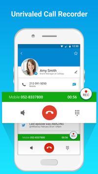 CallApp: Identificador y grabadora de llamadas captura de pantalla 3