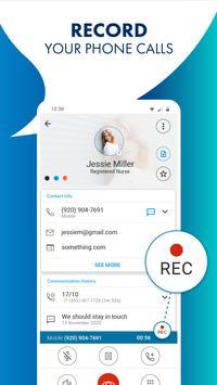 CallApp: Caller ID, Call Blocker & Call Recorder syot layar 4