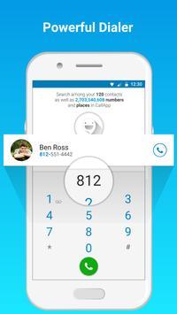 CallApp: Identificador y grabadora de llamadas captura de pantalla 6