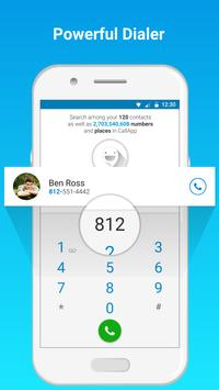 CallApp: Identificador e bloqueador de chamadas imagem de tela 6