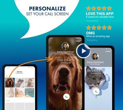 CallApp: Caller ID, Call Blocker & Call Recorder screenshot 9