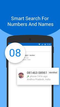Caller ID screenshot 4