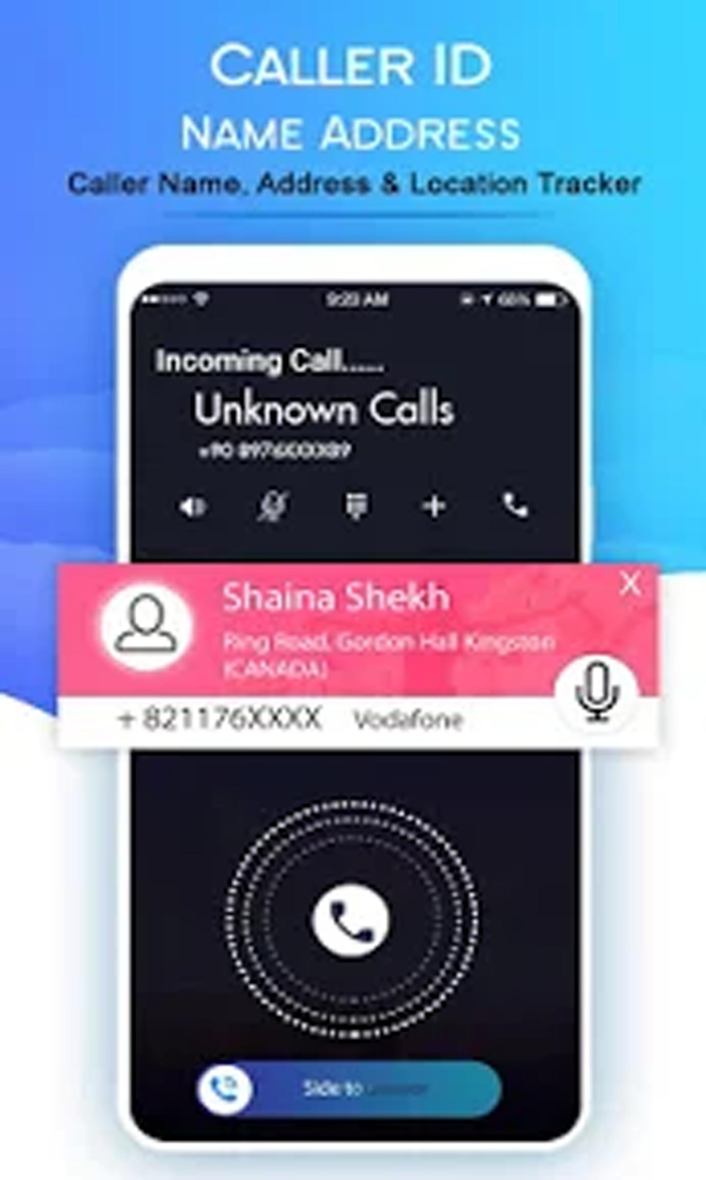 True Caller ID _ Free Caller ID-Call Recorder 2019 for