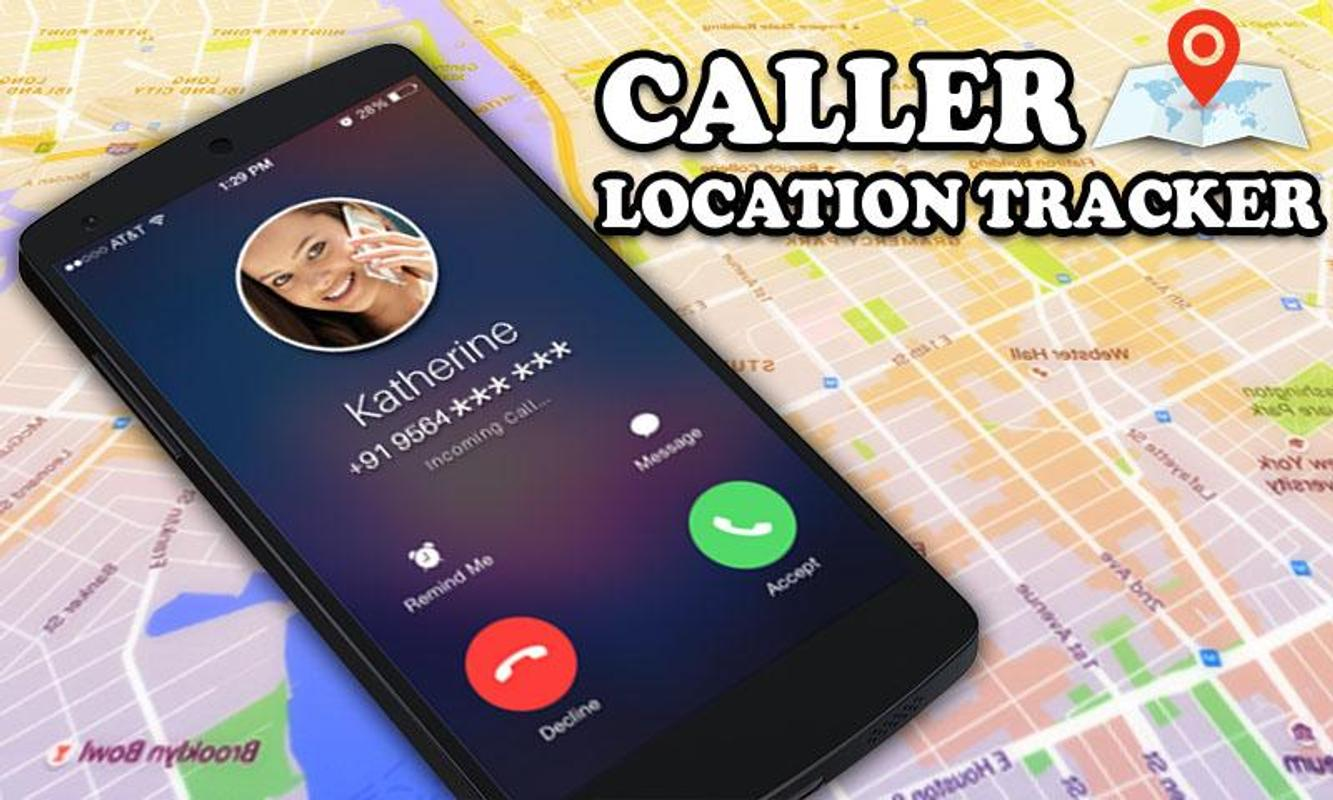 caller location for android apk download
