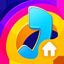Color Flash Launcher icon