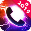 Color Flash Launcher - Call Screen, Themes アイコン