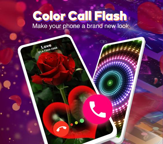 Color Flash Launcher for Android - APK Download