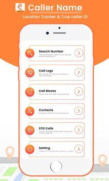 Caller Name and Location Info & True Caller ID screenshot 3