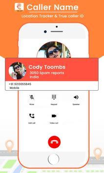 Caller Name and Location Info & True Caller ID screenshot 12
