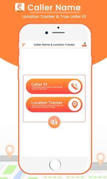 Caller Name and Location Info & True Caller ID screenshot 1