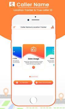 Caller Name and Location Info & True Caller ID screenshot 2