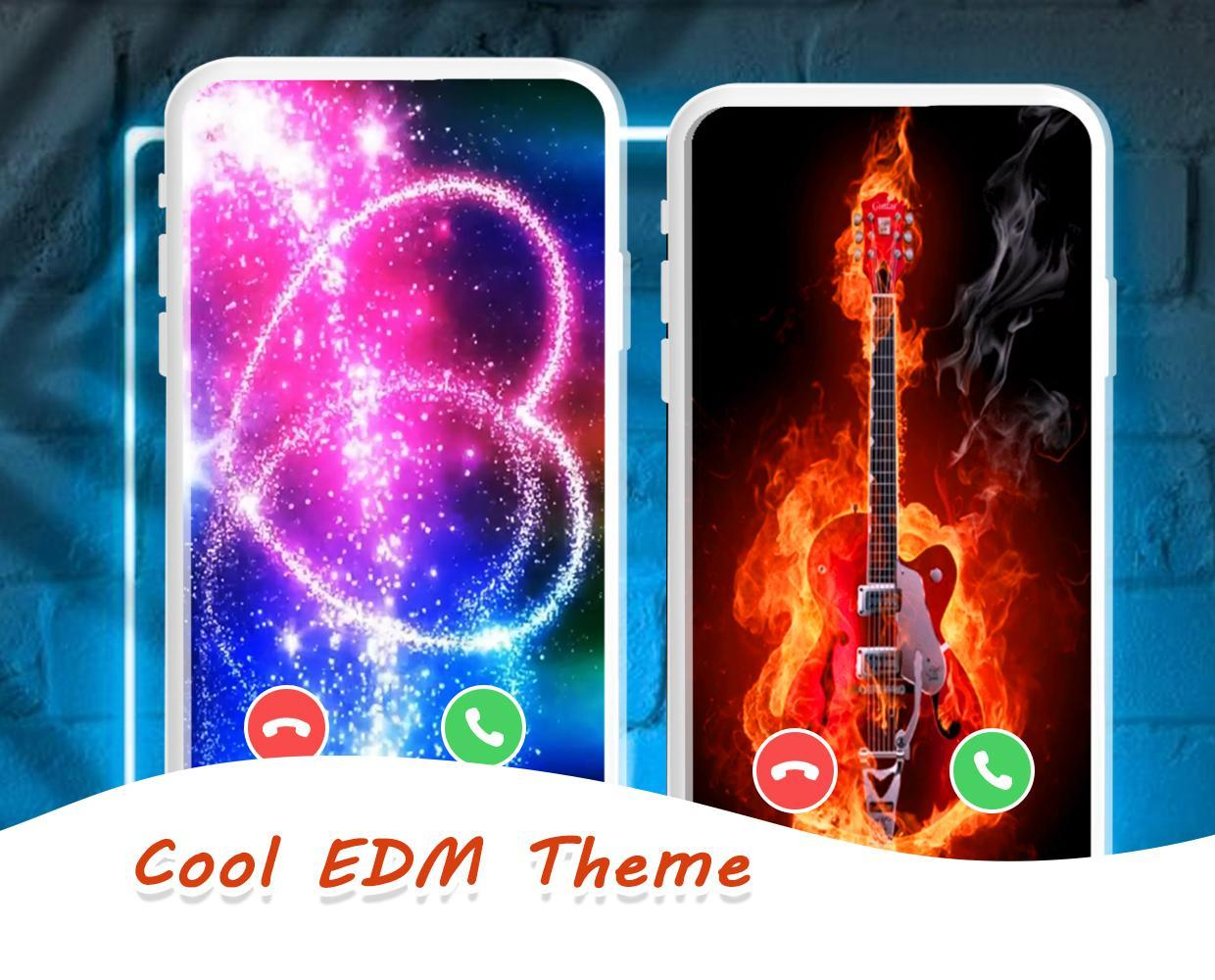 Flash Song Roblox Id Diy Call Flash Cool Screen Theme For Caller Id For Android Apk Download