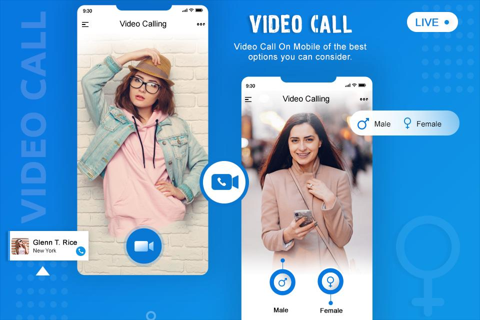 chatrandom video chat app