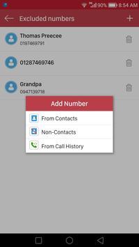 Automatic Call Recorder screenshot 20