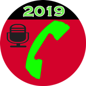 Аll Call Recorder 2019 icon